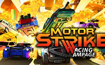 Motor Strike Racing Rampage PC Game Free DownloadMotor Strike Racing Rampage PC Game Free Download
