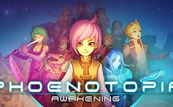 Phoenotopia Awakening PC Game Free Download