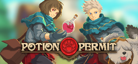 Potion Permit PC Game Free Download