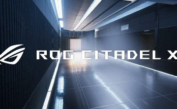 ROG CITADEL XV PC Game Free Download