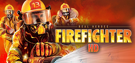 Real Heroes Firefighter HD PC Game Free Download