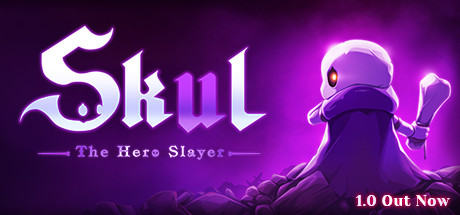 Skul The Hero Slayer PC Game Free Download