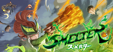 Smelter PC Game Free Download