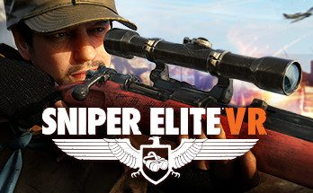 Sniper Elite VR PC Game Free Download