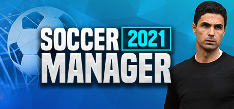 Soccer Manager 2021 PC Game Free Download