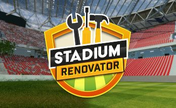 Stadium Renovator PC Game Free Download