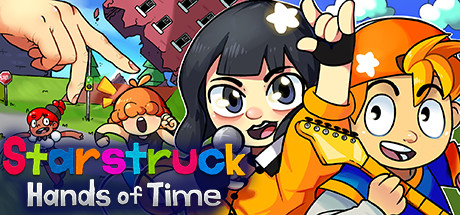 Starstruck Hands of Time PC Game Free Download