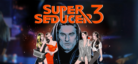 Super Seducer 3 The Final Seduction PC Game Free Download
