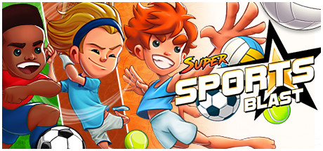 Super Sports Blast PC Game Free Download