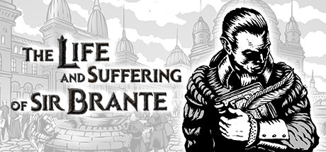 The Life and Suffering of Sir Brante PC Game Free Download