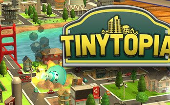 Tinytopia PC Game Free Download