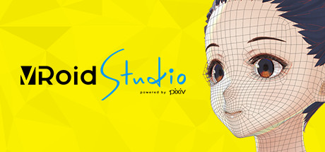 VRoid Studio v0.12.1 PC Game Free Download