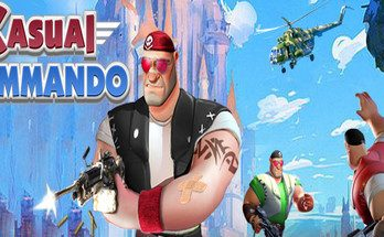 Casual Commando PC Game Free Download