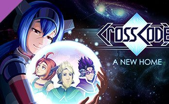CrossCode A New Home PC Game Free Download