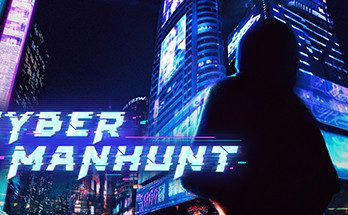 Cyber Manhunt PC Game Free Download