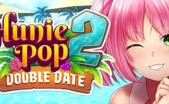 HuniePop 2 Double Date PC Game Free Download