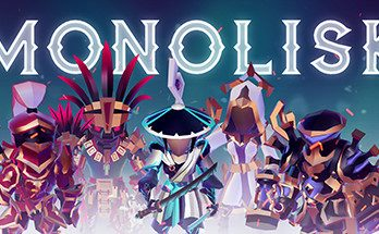 MONOLISK PC Game Free Download