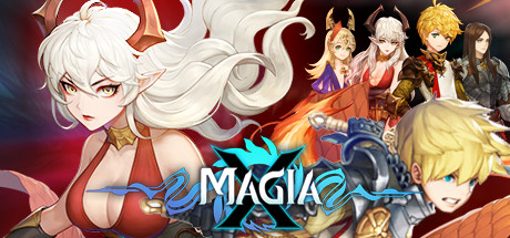 Magia X PC Game Free Download