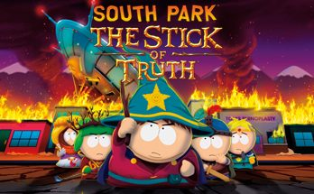 South Park The Stick Of Truth PC Game Free Download