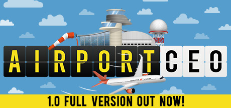 Airport CEO PC Game Free Download