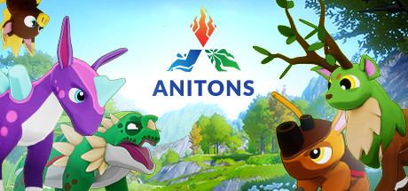 Anitons PC Game Free Download