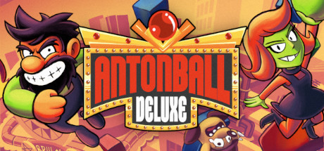Antonball Deluxe PC Game Free Download