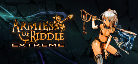 Armies of Riddle E X Extreme PC Game Free Download