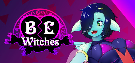 BE Witches PC Game Free Download