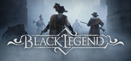 Black Legend PC Game Free Download