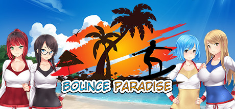 Bounce Paradise PC Game Free Download