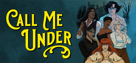 Call Me Under PC Game Free Download
