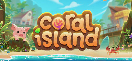 Coral Island PC Game Free Download