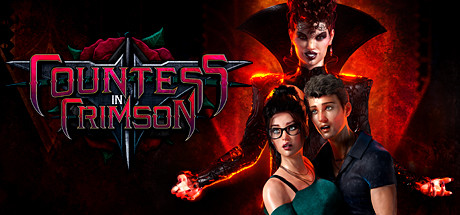 Countess In Crimson PC Game Free Download