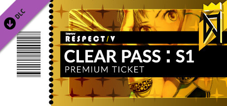 DJMAX RESPECT V CLEAR PASS S1 PREMIUM TICKET PC Game Free Download