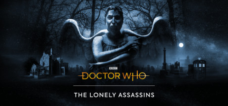 Doctor Who The Lonely Assassins PC Game Free Download