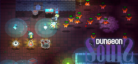 Dungeon Souls PC Game Free Download