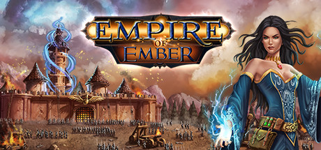 Empire of Ember PC Game Free Download