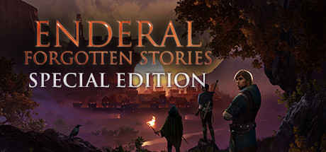 Enderal Forgotten Stories Special Edition PC Game Free Download