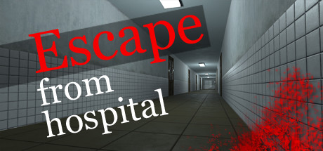 Escape from hospital PC Game Free Download