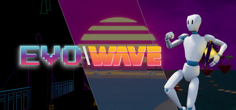 Evo Wave PC Game Free Download