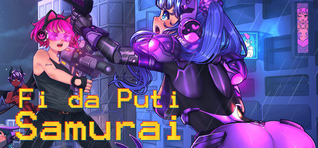 Fi da Puti Samurai PC Game Free Download