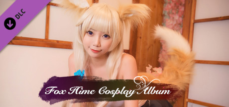 Fox Hime Cosplay Album PC Game Free Download