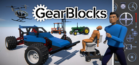 GearBlocks PC Game Free Download