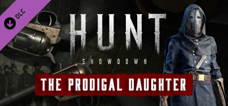 Hunt Showdown The Prodigal Daughter PC Game Free Download