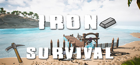 Iron Survival PC Game Free Download