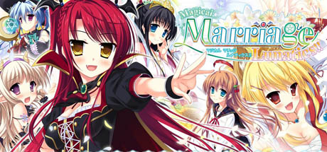 Magical Marriage Lunatics PC Game Free Download