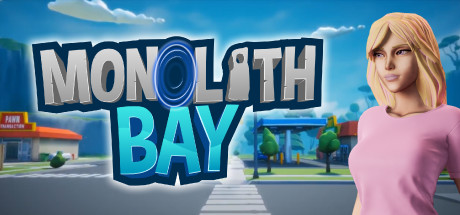 Monolith Bay PC Game Free Download