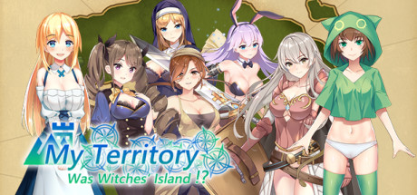My Territory Was Witches Island PC Game Free Download
