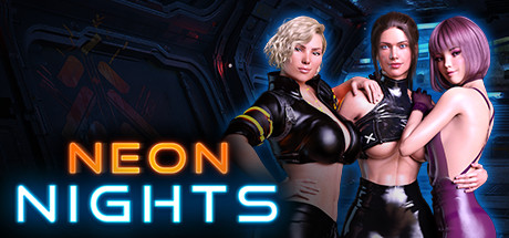 Neon Nights PC Game Free Download