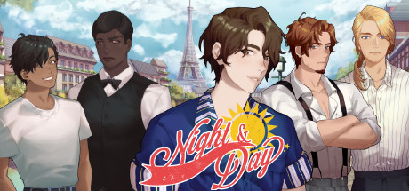 Night and Day PC Game Free Download